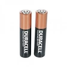 Pilhas AAA Duracell - 2 Unid. - comprar online