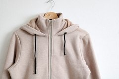 Campera PEACEFULL en internet