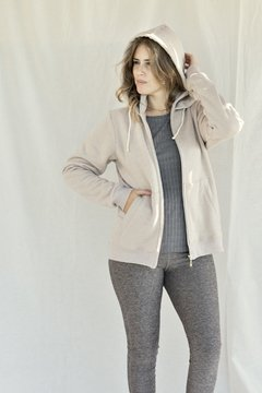 Campera PEACEFULL