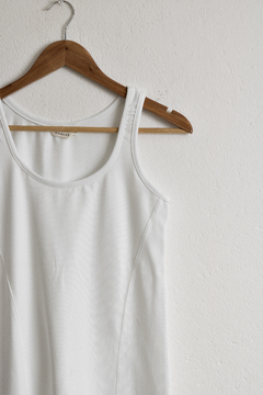 Musculosa FULLY
