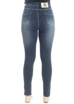 Calça Jeans Sawary Jegging Hot Pants Ref.: 238559
