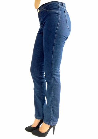 calça-jeans-feminina-hot-pants-barata-lateral