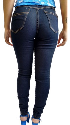 Jeans Biotipo Hot Pants Levanta Bumbum