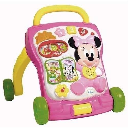 Andador musical Disney Baby