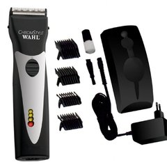 WAHL MAQUINA OFERTA SEP CHROM STYLE  RECARGABLE