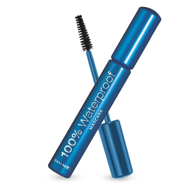 Rimmel Mascara Waterproof