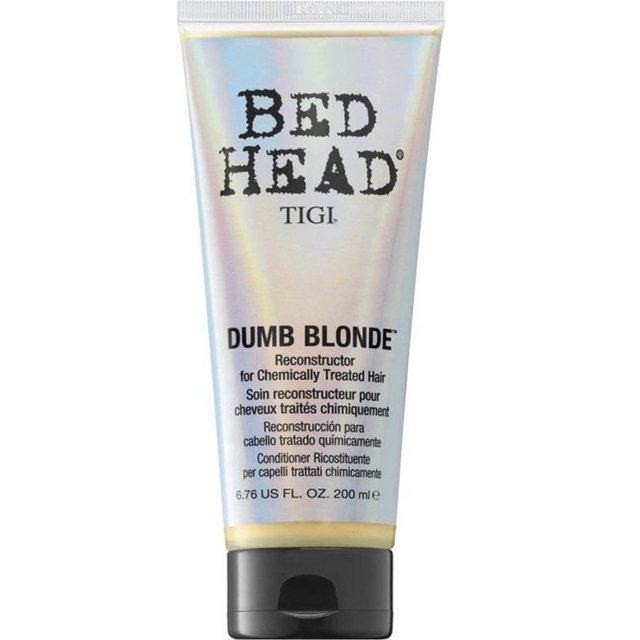 TIGI BALSAM DUMB BLONDE X 200