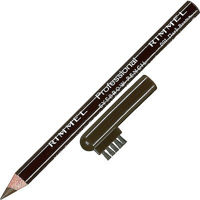 Eyebrow pencil Rimmel