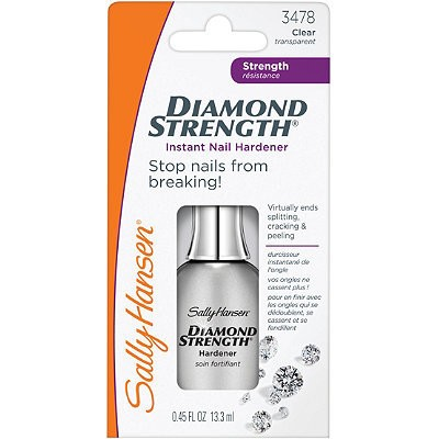 Sally Hansen Diamond Strength Nail Hardener - comprar online