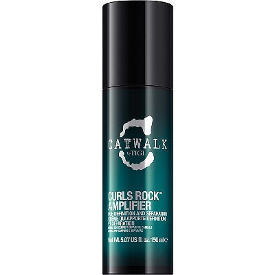 TIGI Catwalk Curls Rock Amplifier