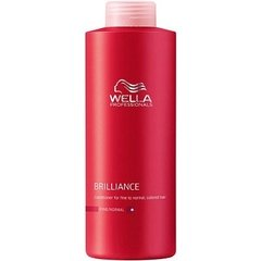 WELLA ACONDICIONADOR BRILLANCE 1000 ml