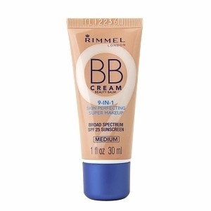 Rimmel BB Cream Light / Medium / Medium - dark    X30ml - Tomassa