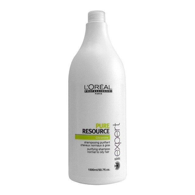 Loreal Professionnel Pure Resource Shampoo 1500ml