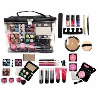 Maletin De Maquillaje Cosmetic Beauty Case BR Cosmetics