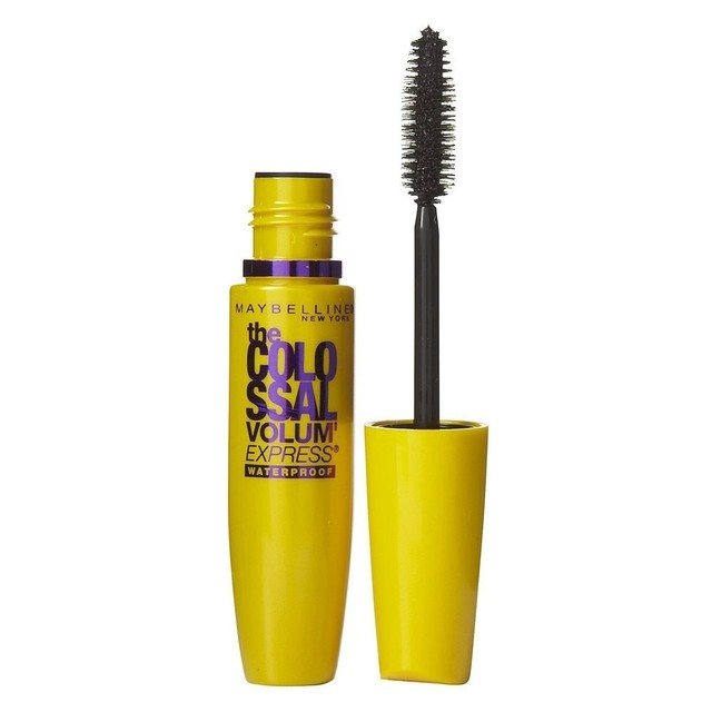 Maybelline Mascara The Colossal Indestructible