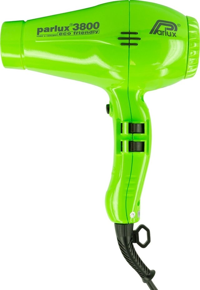 Parlux - Secador de pelo 3800 Eco Friendly  2100 watts en internet