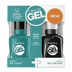 Sally hansen Miracle gel Duo tono 141 tropic relief