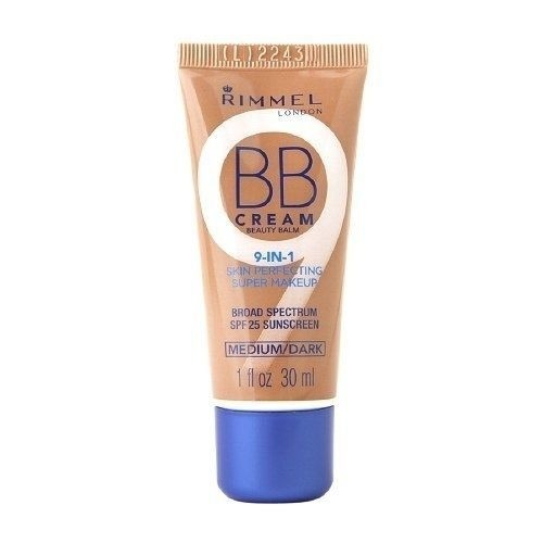 Rimmel BB Cream Light / Medium / Medium - dark    X30ml - tienda online