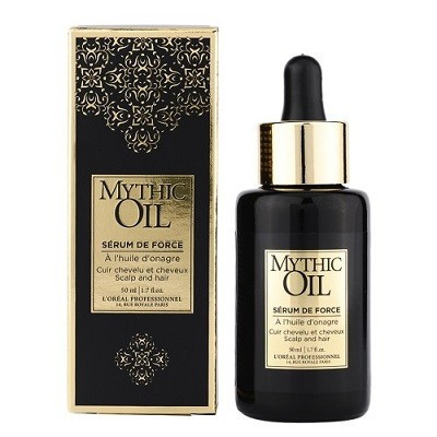 Loreal Mythic oil serum de force