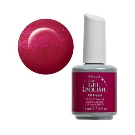 IBD Esmaltes Gel Polish