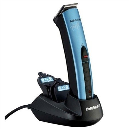 Patillera Profesional Babyliss Stealth Recargable
