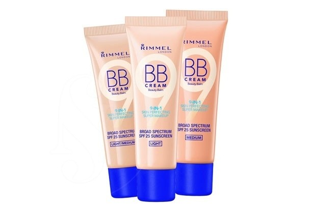 Rimmel BB Cream Light / Medium / Medium - dark    X30ml - comprar online
