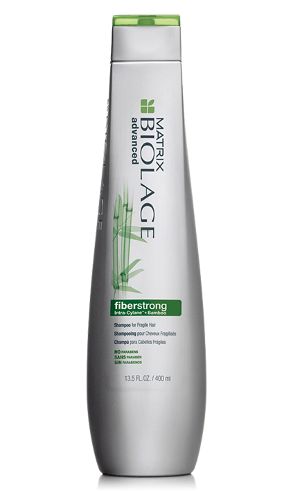 Matrix Biolage  fiber strong shampoo X400ml