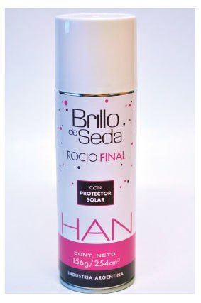 HAN  brillo de seda rocio final 254 cm 3