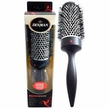 DENMAN CEPILLO PROFESIONAL BRUSHING THERMO CERAMIC 38MM - comprar online
