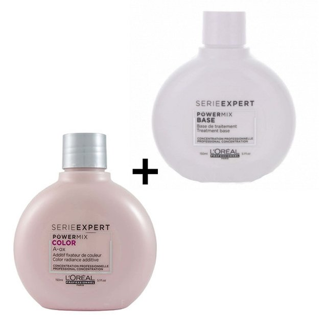 Loreal expert powermix 150 ml + power mix base 150 ml - Tomassa