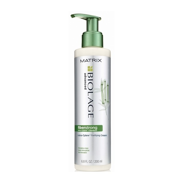 Matrix Biolage Fiber Strong crema para peinar 200ml