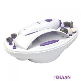 GAMA spa total beauty manos y pies 11 en 1 en internet