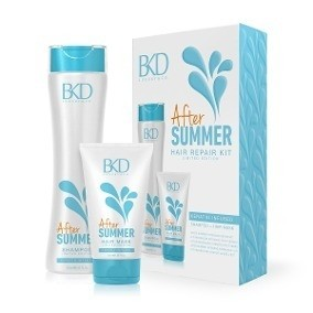BKD after summer hair repair kit