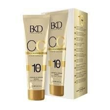 BKD CAVIAR & ARGAN MAGIC CC HAIR CREAM (COLOR CORRECTION)  30 ml