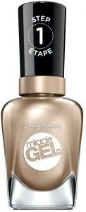 Esmalte Sally Hansen Miracle Gel en internet