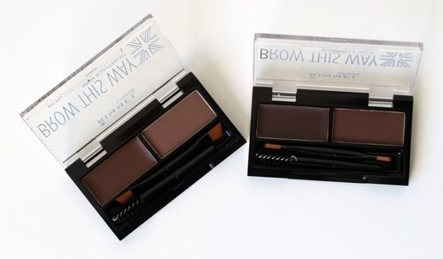 Rimmel Brow this way - comprar online