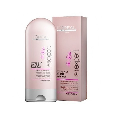 Loreal masque vitamino color Fresh feel 150ml
