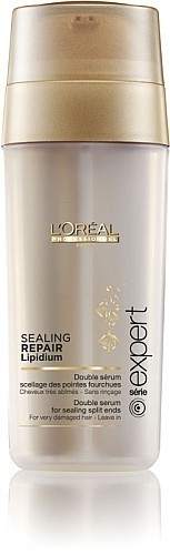 LOREAL SEALING REPAIR DOBLE SERUM ABSOLUT LIPIDIUM