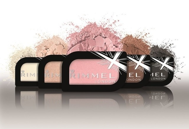 RIMMEL MAGNIF'EYES MONO EYE-SHADOW - tienda online