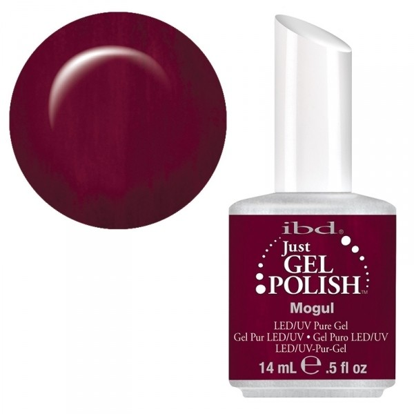 Combo 12 IBD Esmaltes Gel Polish (COLORES A ELECCION)