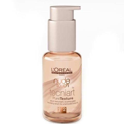 Loreal nude touch serum tecniart x50ml