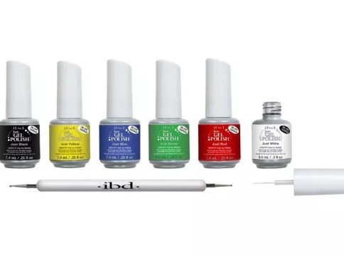 KIT DE IBD GEL ART