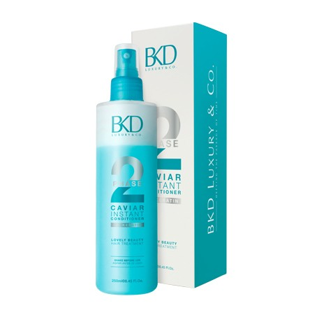 BKD CAVIAR INSTANT LOVELY BEAUTY  Instant conditioner 250 ml