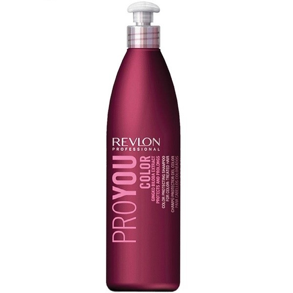 Revlon shampoo proyou color 350 ml