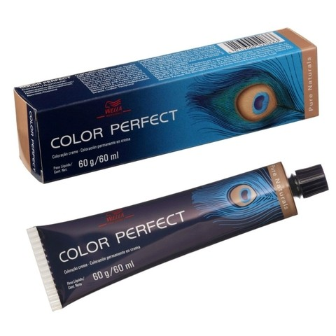 WELLA TINTURA COLOR PERFECT 60gr
