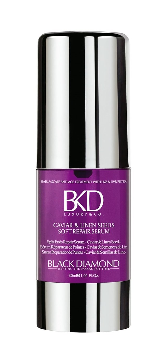 BKD serum black diamon 30 ml