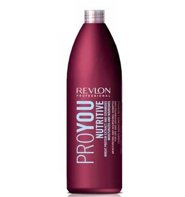 REVLON SHAMPOO PRO YOU NUTRITIVE X 1000
