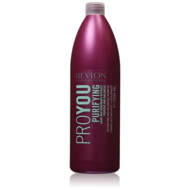 Revlon shampoo pro you purifying 1000 ml