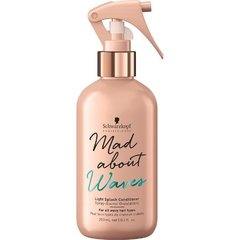 Mad About Waves Splash Acondicionador de Schwarzkopf Professional