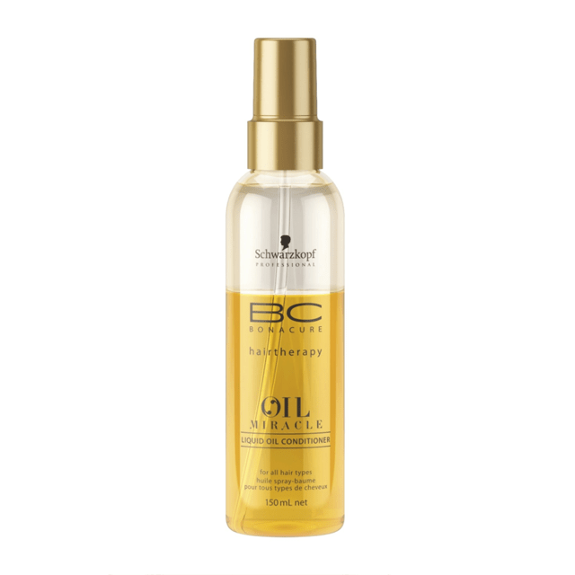 SCHWARZKOPF ACONDICIONADOR OIL MIRACLE  X 150 ml
